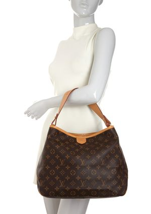 LOUIS VUITTON Delightful PM Bag