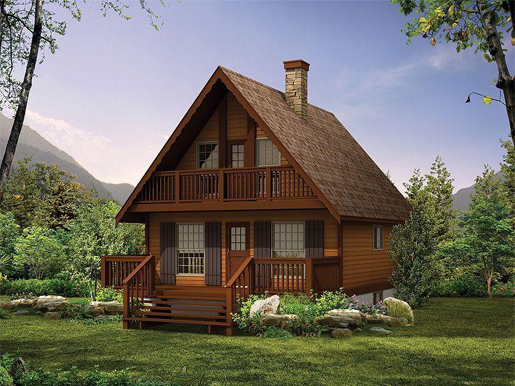 Plan 032h 0005 Find Unique House Plans Home Plans And
