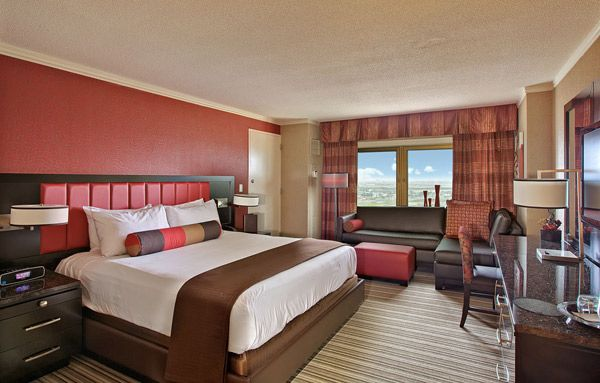 golden nugget atlantic city super luxurious rooms