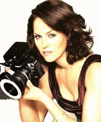Celebrity Free Nude Jorja Fox Pic Pics