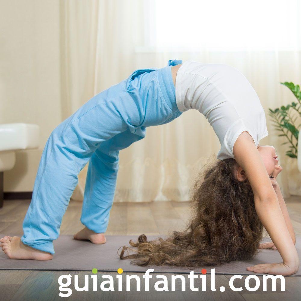 10 Posturas De Yoga Para Niños En 2020 Posturas De Yoga Para Niños Yoga Para Niños Posturas De Yoga