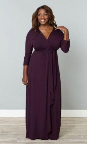 20 Plus Size Evening Gowns For Your Next Black Tie Event Dresses