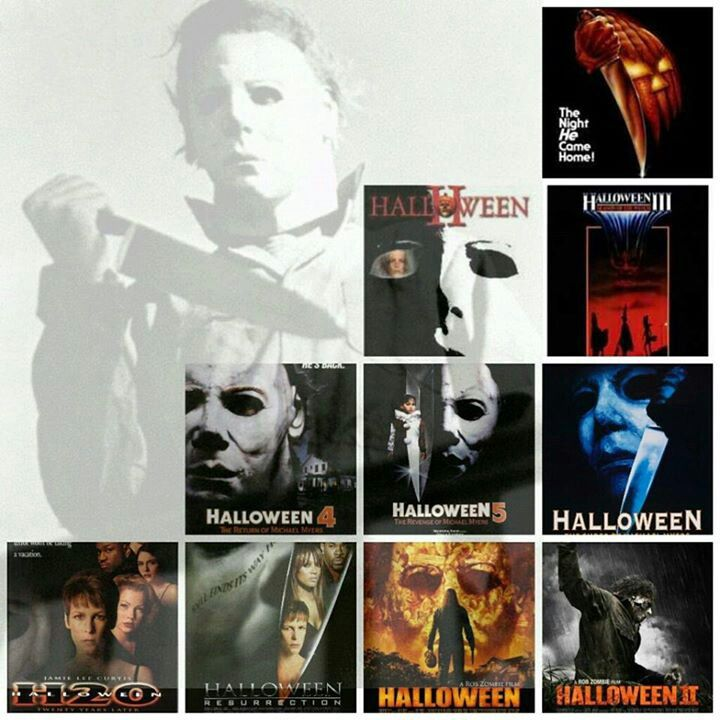 Halloween Saga.Pin By Randy Henderson On Movies Movies Showing Halloween Tv Show Quotes