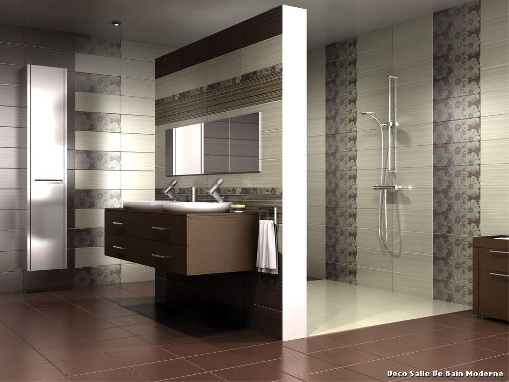 deco salle de bain moderne - Google Search Rajbir Pinterest