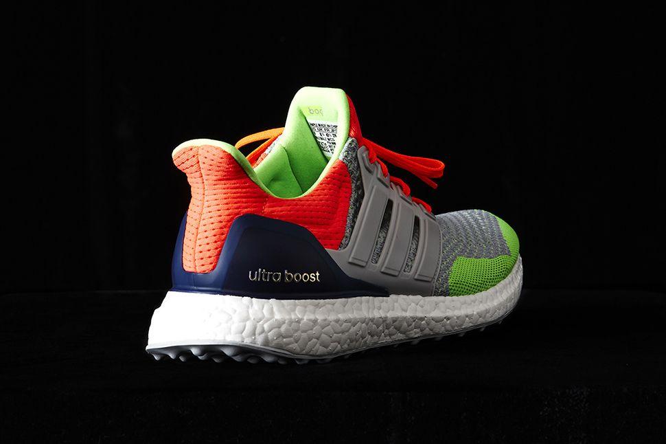 8b704a25b573 adidas Ultra Boost x Kolor - EU Kicks  Sneaker Magazine