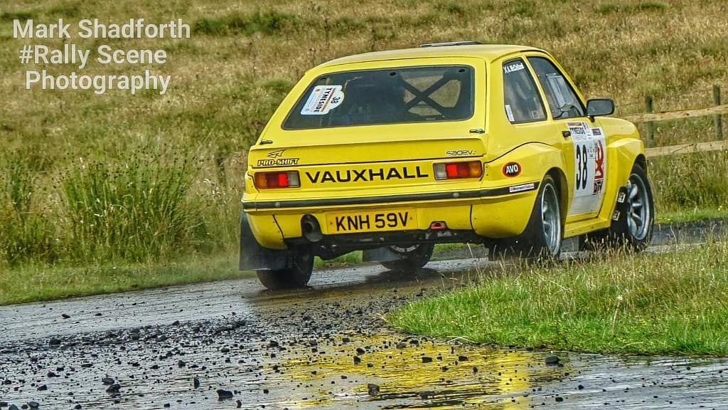 image may contain car and outdoor photography scene vauxhall pinterest
