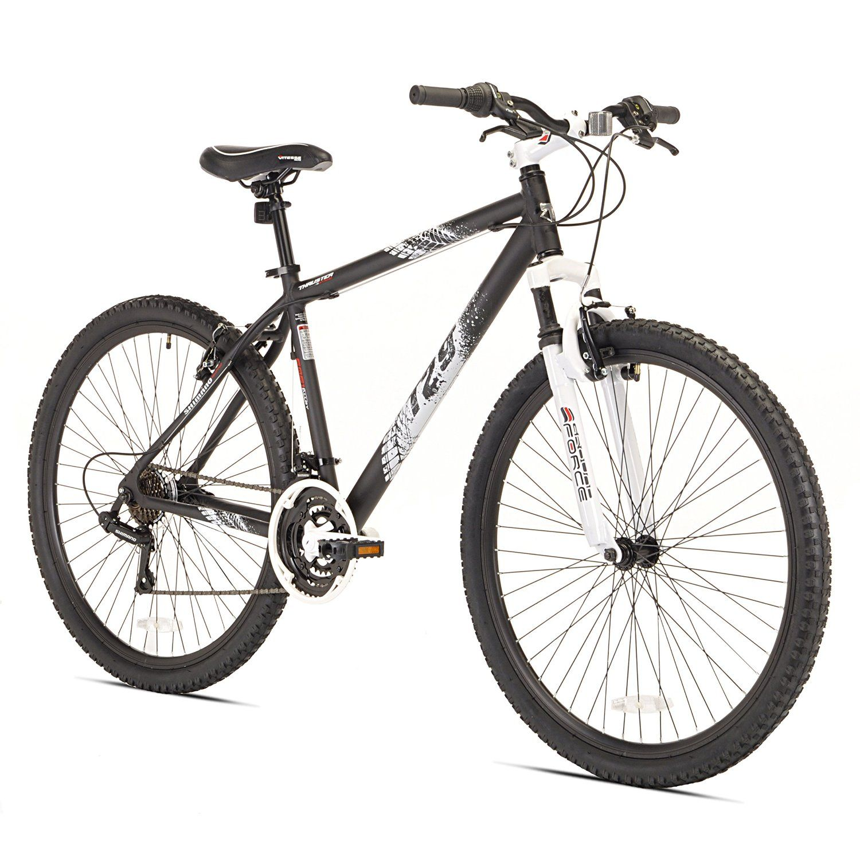 5be59a11891 You want  best  mountain bike Dynacraft Men s 26″ 21 Speed Alpine .