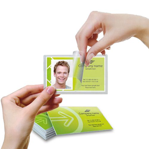 Looking For High Quality Self Laminating Business Card Size Pouches Purchase Durable Online Today From Lamination Depot