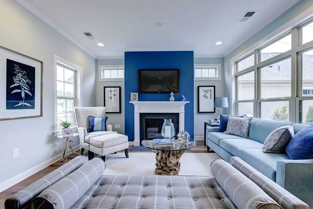 Palazzo Plan, The Courtyards At Rock Creek, Ankeny, IA