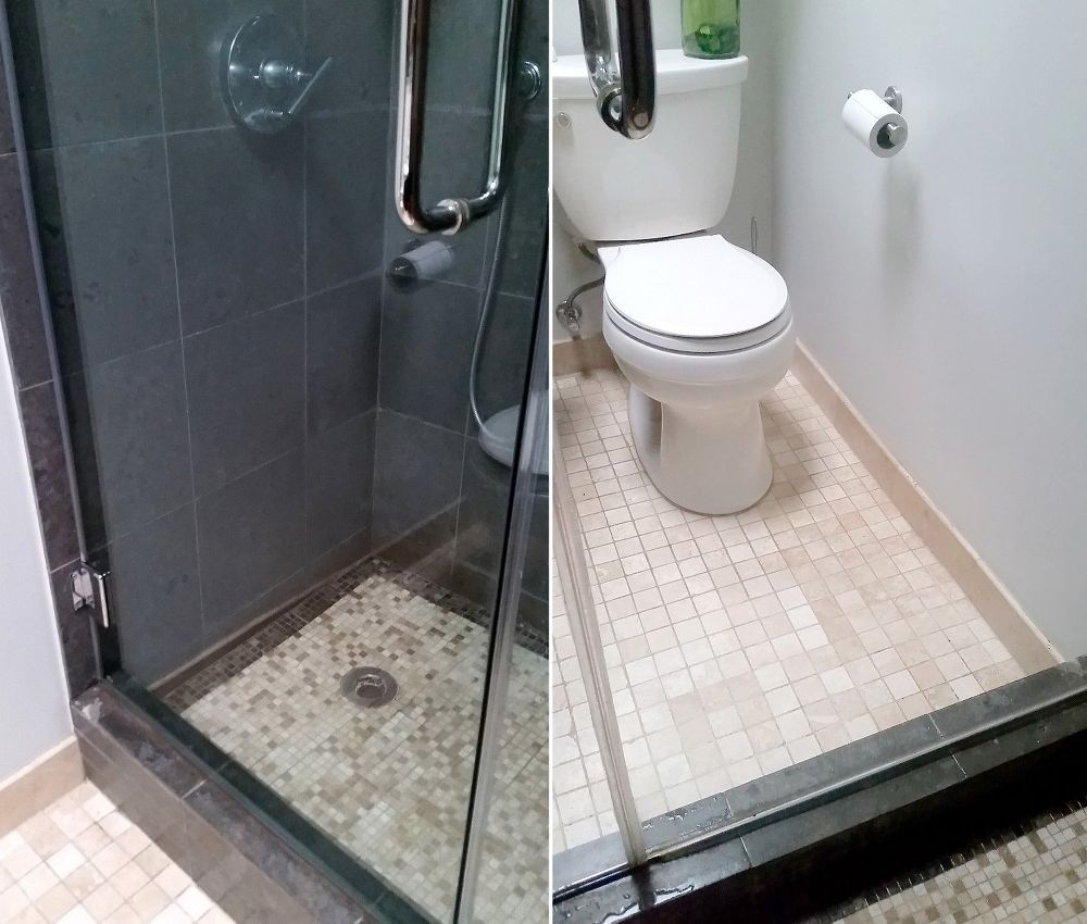 Cleaning Guide How To Clean Your Glass Shower Doors Properly: Remove Soap Scum From Shower Doors With 3 Ingredients