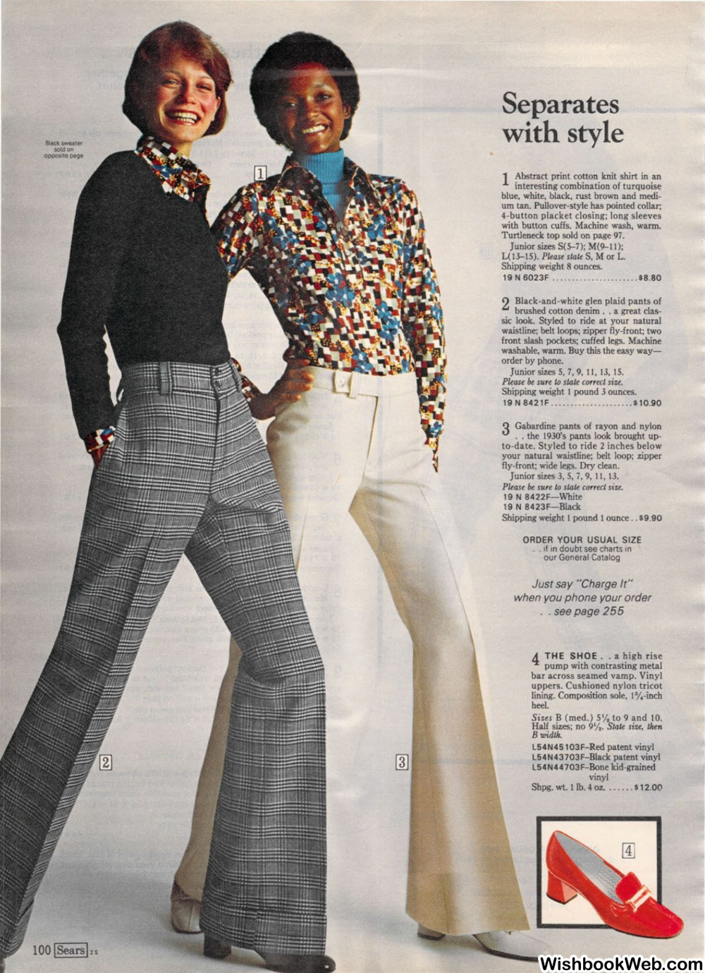 1972 Sears Wishbook