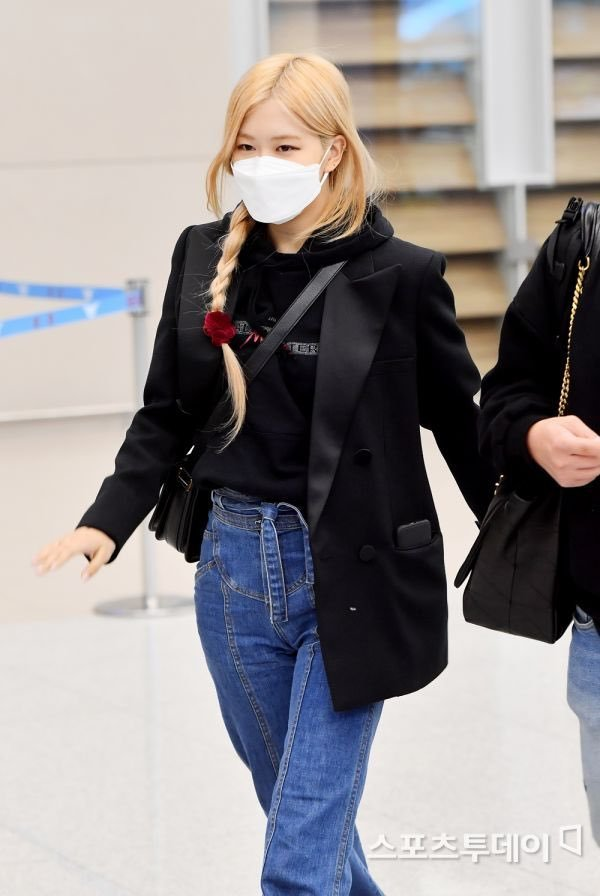 Pin by Haniely Shel Hack on Blackpink fashion in 2020