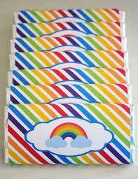 """Résultat de recherche d'images pour """"rainbow candy bar"""""""