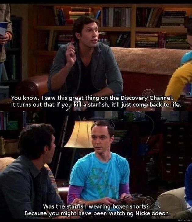 I love Sheldon!   17 Perfect Sheldon Cooper Moments From 'The Big Bang Theory'
