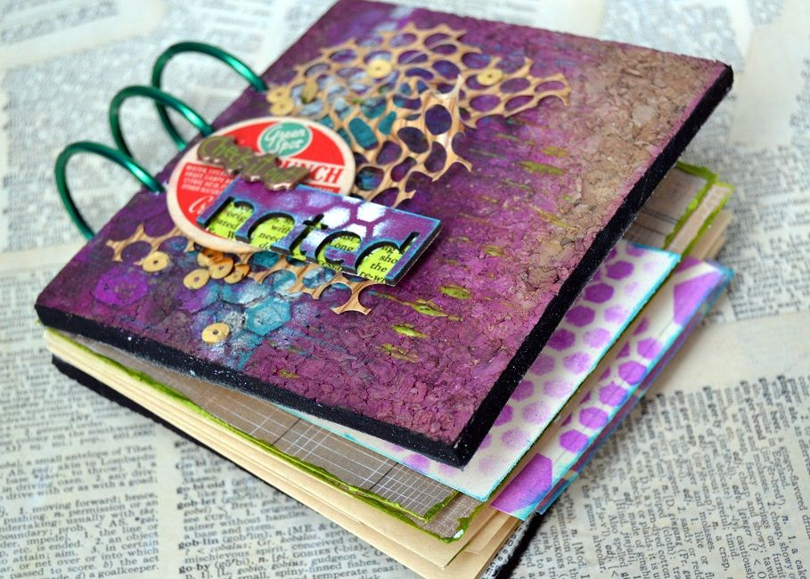 creative cover pages for school projects