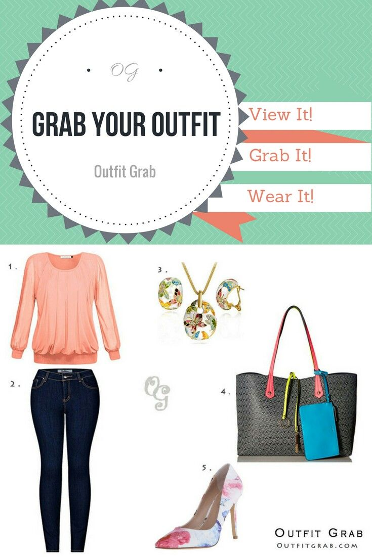 Outfit Grab Put Together Outfit Ideas For You To Grab Instantly You