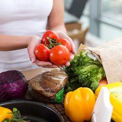 Welches heimische Gemüse wird jetzt geerntet?