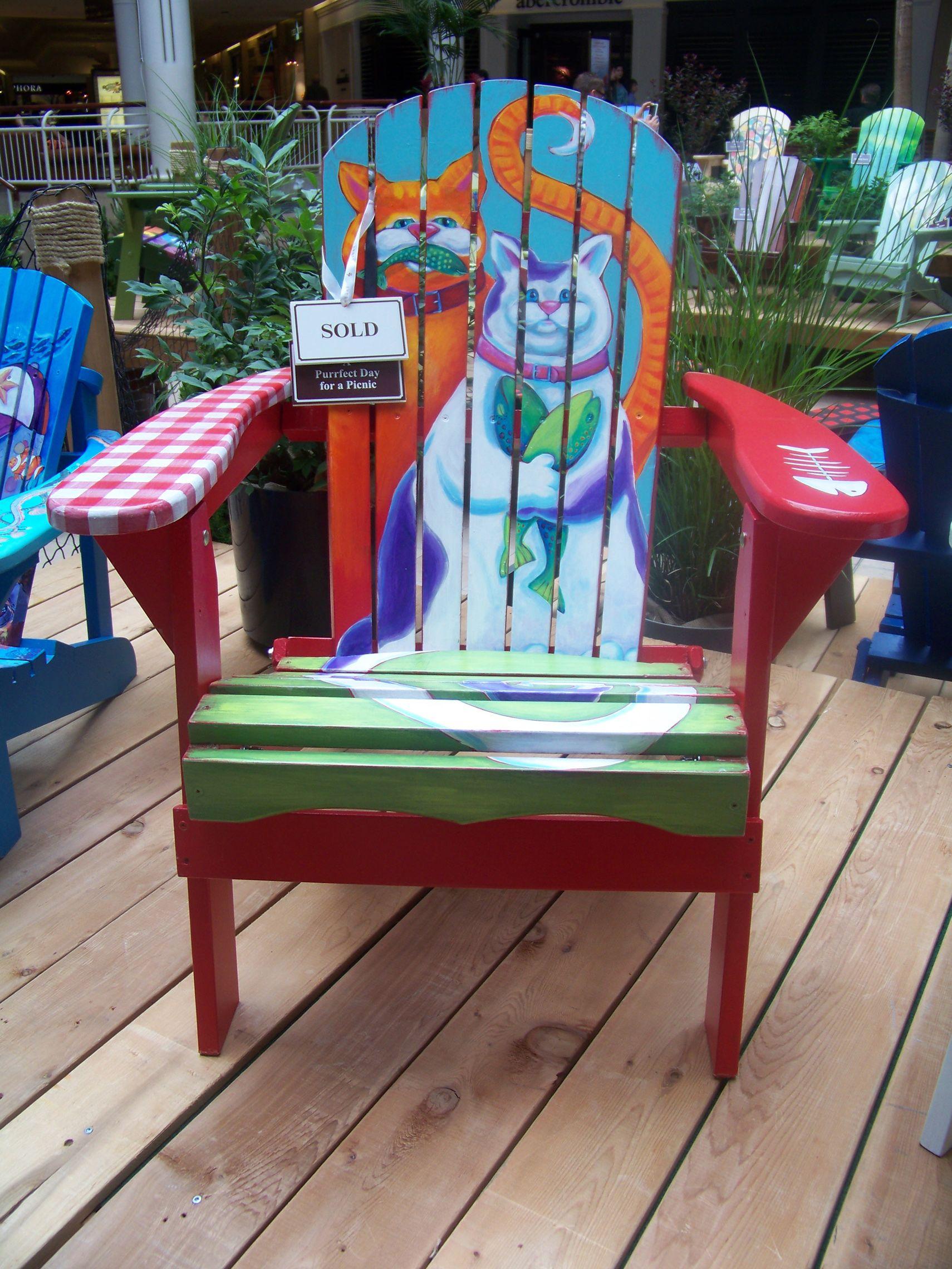 Sherway Gardens Garden Art Silent Auction Clients
