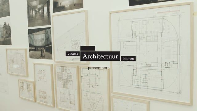 Teaser For The Exhibition The House. The Mentor. The Archive. Christian  Kieckens,