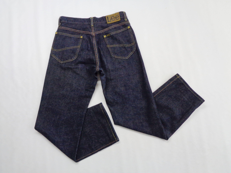 Vintage BLUE BLUE Japan Denim Pants Made In Japan Fits Waist 31