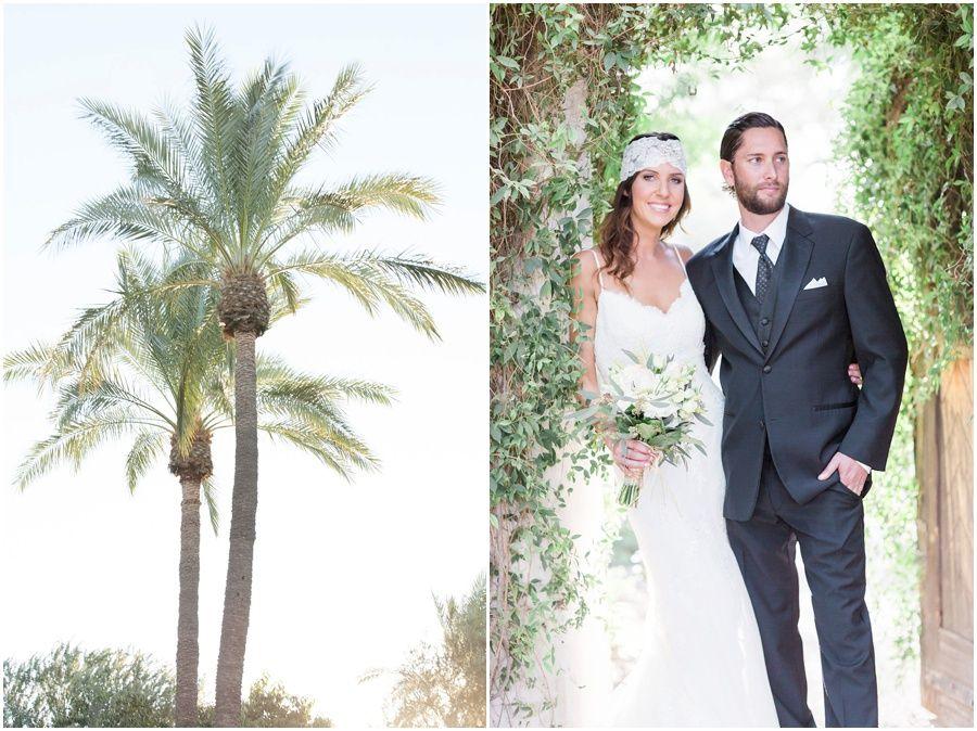 Tucson Arizona Wedding Venue