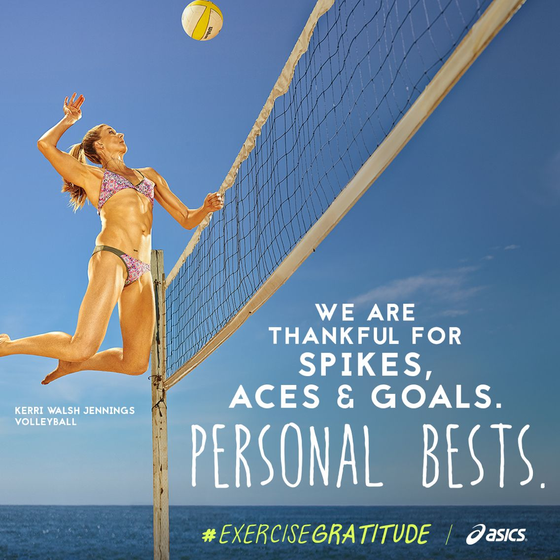 We Are Thankful For Personal Bests Volleyball Volleyball Jokes Play Volleyball
