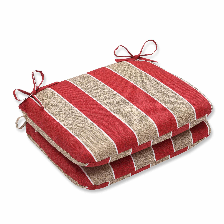 Pillow perfect outdoor indoor wickenburg cherry rounded corners