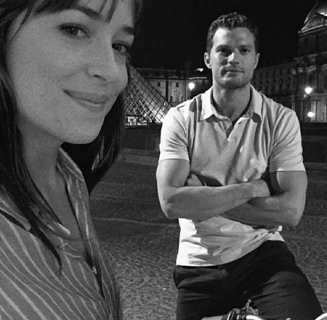 Pin by MH on Jamie and Dakota Christian gray fifty