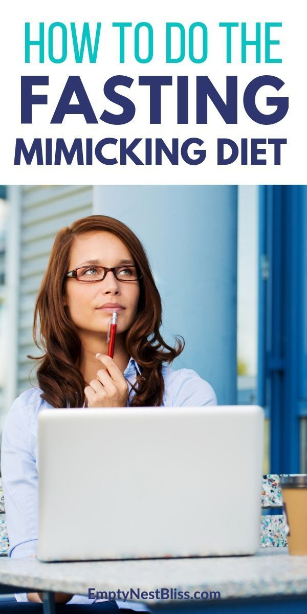 How to do the fasting mimicking diet. Tips, guide, recipes and more to help you figure out what this...