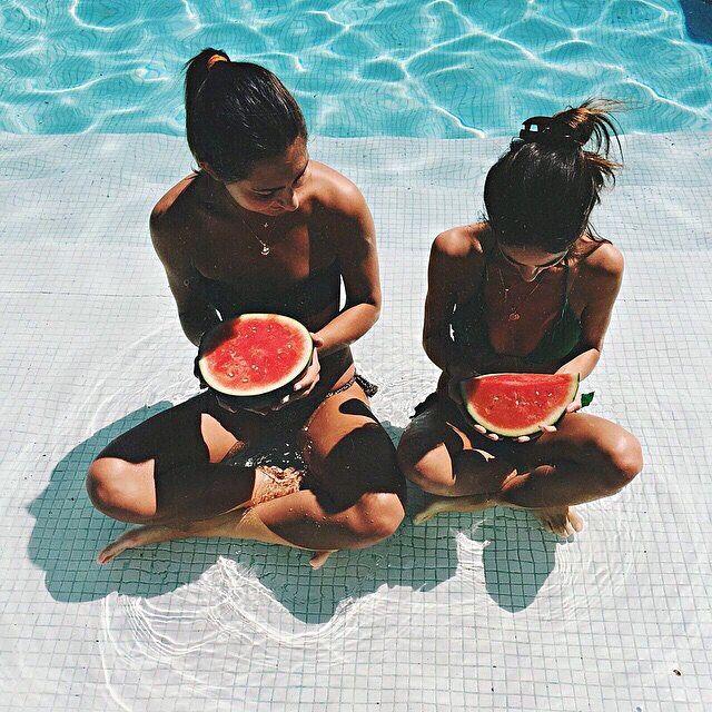 die besten 25 watermelon pictures ideen auf pinterest sommerfotos coole sommer bilder und. Black Bedroom Furniture Sets. Home Design Ideas