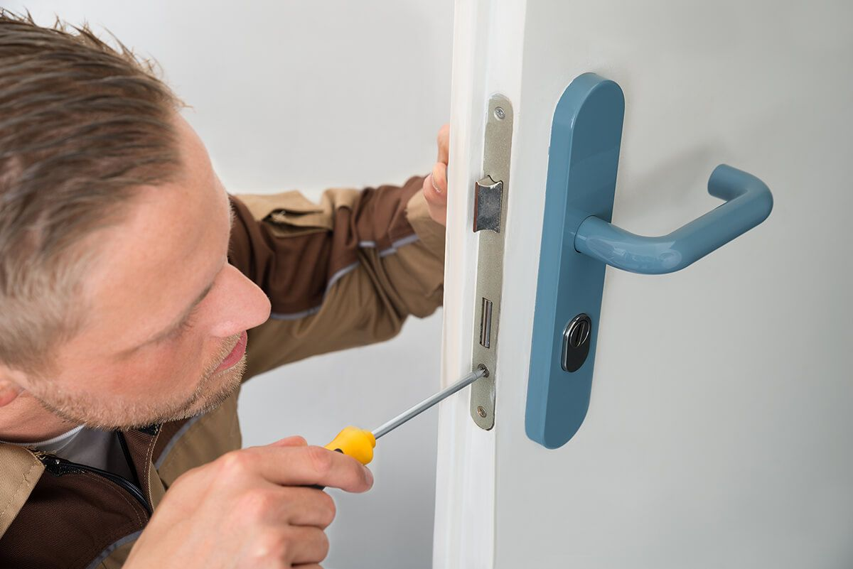 Image result for Emergency assistance for locked doors