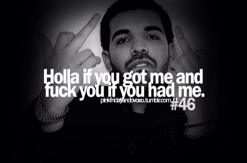 Drake quotes image by Paola Cassar on Quotes Quotes app