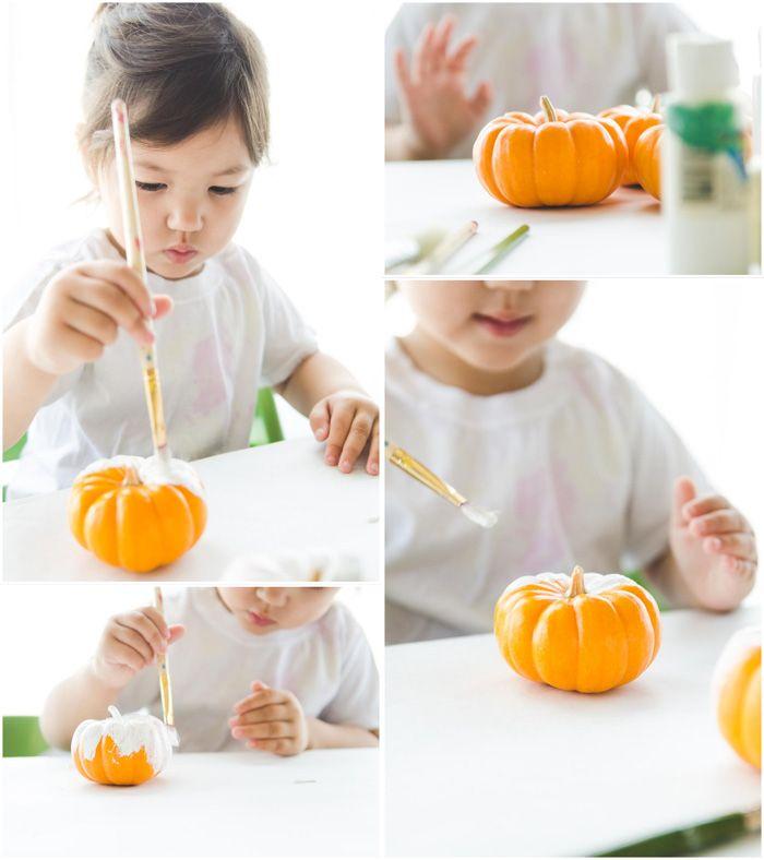 Hello Kitty + Pumpkins = Adorable