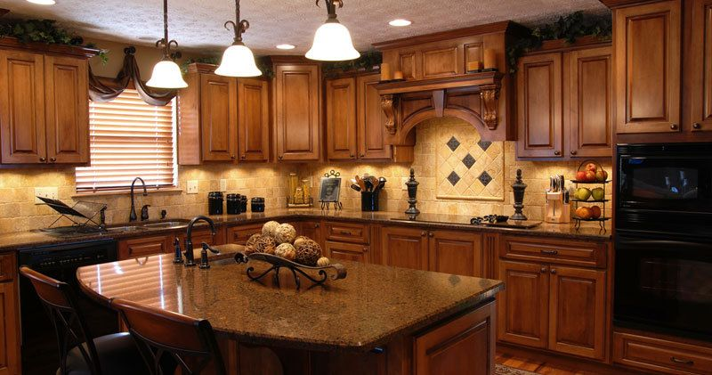 A refacing of kitchen cabinets may simply involve a simple repainting of the cabinets. However, an extensive refacing of the kitchen cabinets may require replacing the countertop and some appliances. Likewise, it may necessitate the hiring of a handyman, or for extensive remodeling—an interior designer or an architect.