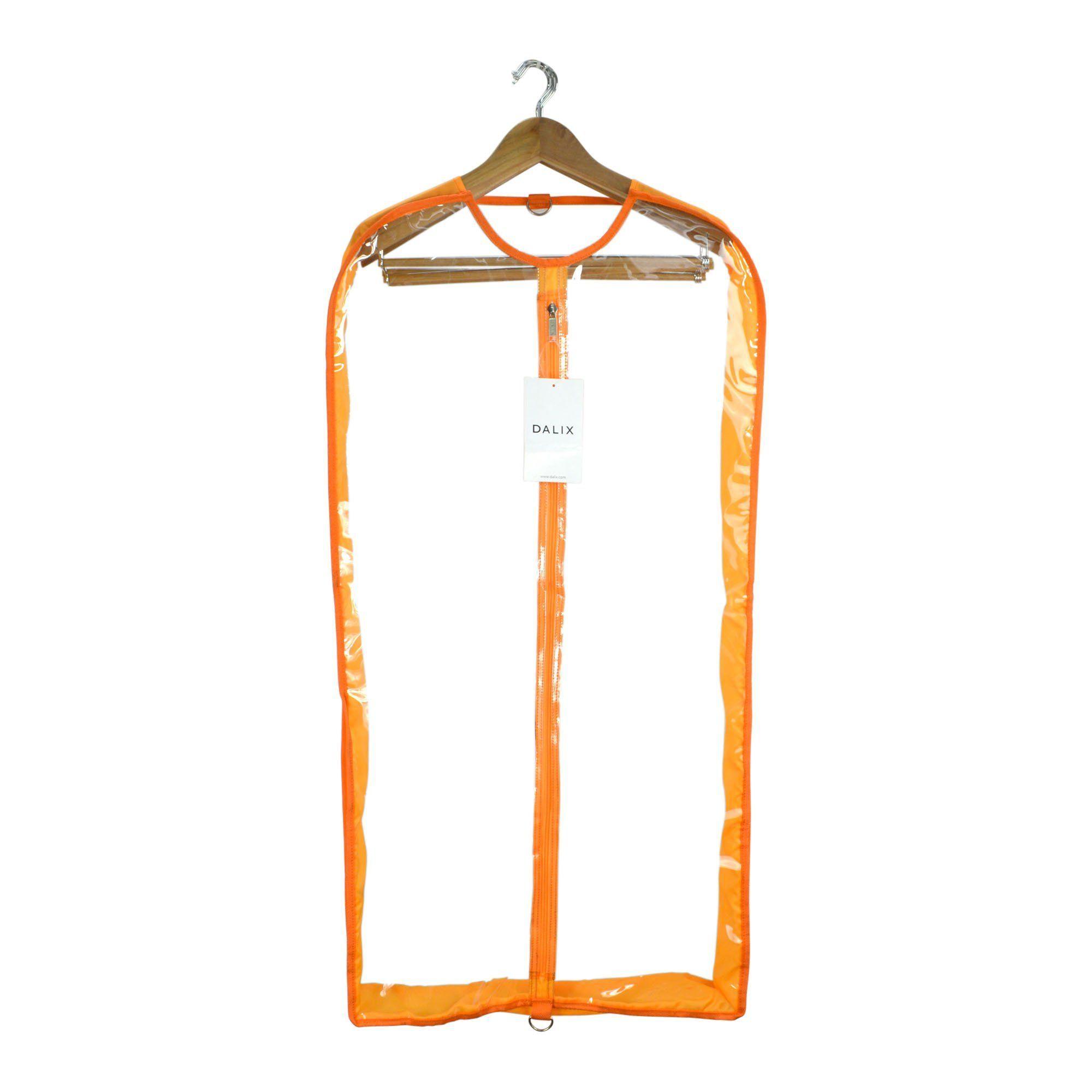 "40"" Clear Garment Bag 40"" Clear Garment Bag Orange Things t orange line schedule"