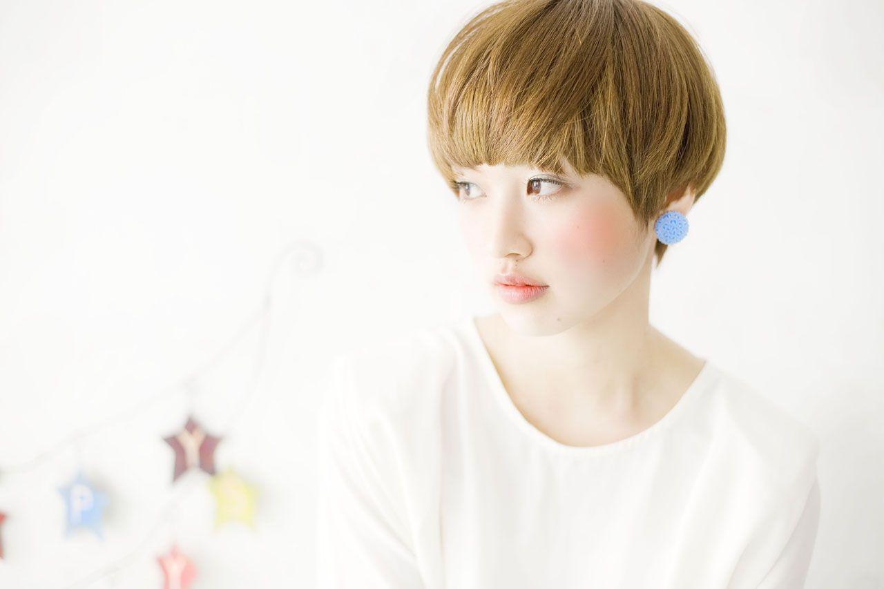 rivage collection(hair:eriko)