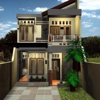 610 Gambar Rumah Minimalis Impian Gratis Terbaru