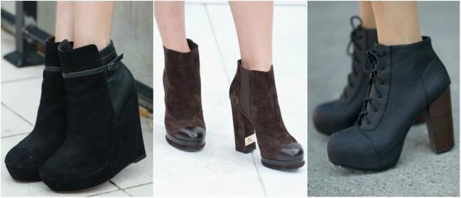 Zapatos de otoño para mujer bctj5X