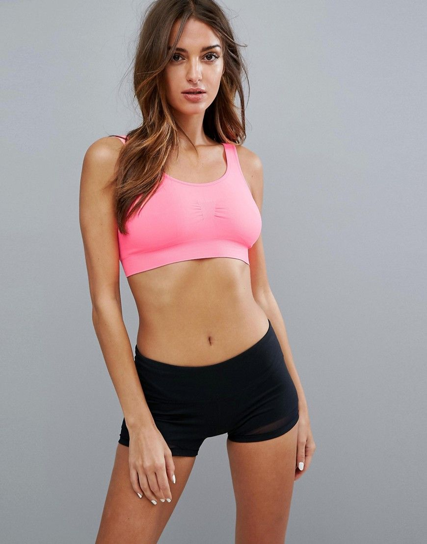 Womens Motion Seamless Sports Bra Dorina Outlet Clearance gtDYNHL6F