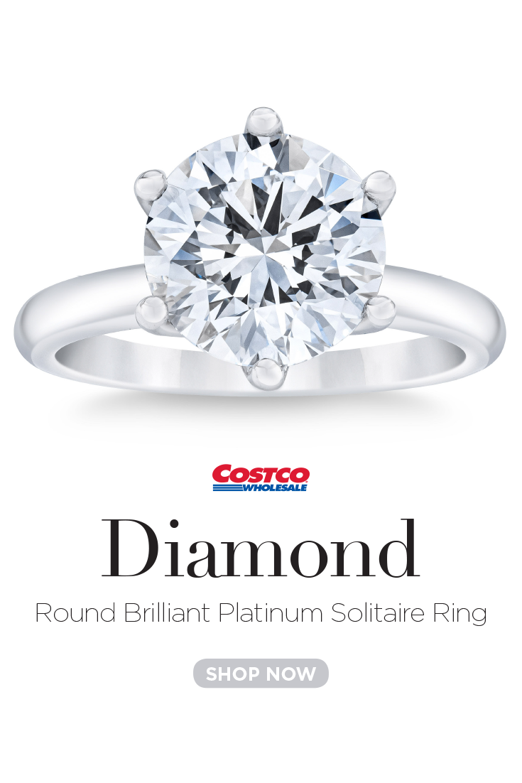 Diamond Engagement Rings Costco Engagement Rings Costco Jewelry Engagement Rings