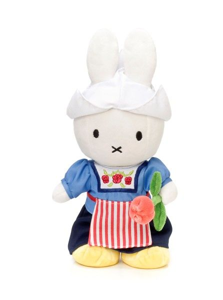 Dutch Miffy Doll | Bebe in 2018 | Dutch, Miffy, Holland