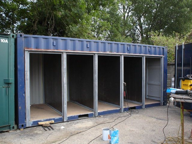 Gallery Shipping Containers For Self Storage Sales