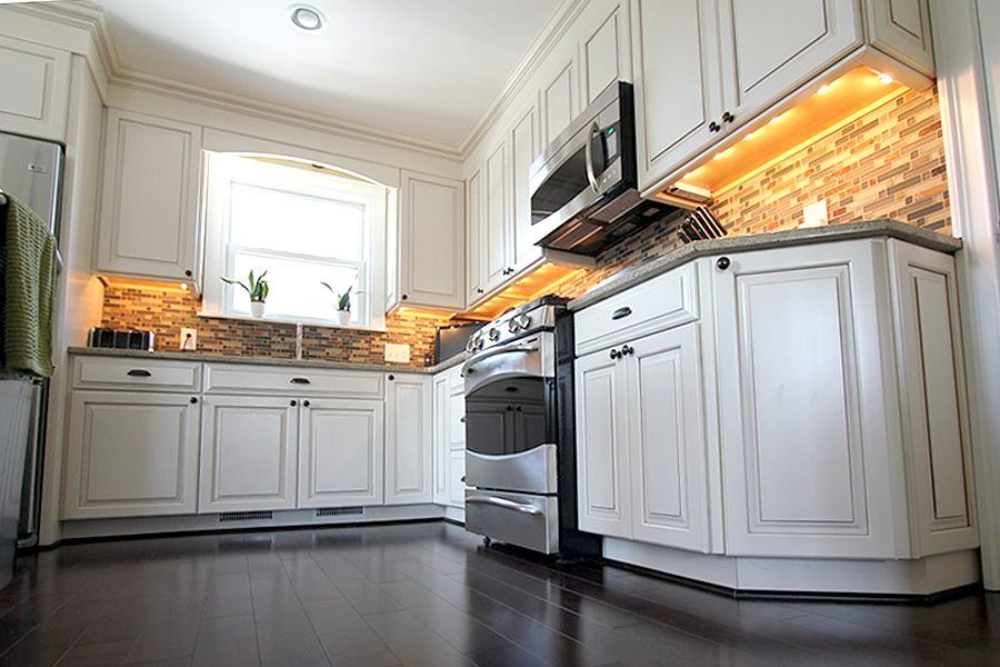 Kitchen Cabinets, How Much Value Does Painting Kitchen Cabinets Add