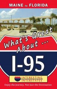 10 Great Summertime Stops Along I 95 East Coast Road Trip