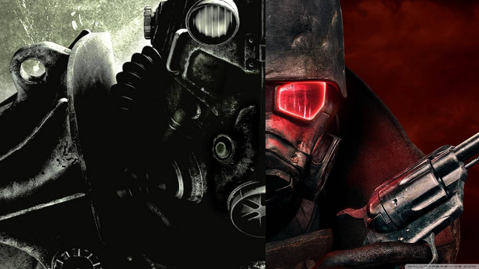 Fallout New Vegas Wallpaper iPhone (с изображениями)