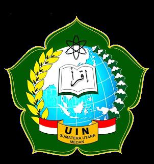 Makalah Lengkap Logo Uin Sumatera Utara Gambar Papan Tulis Mainan