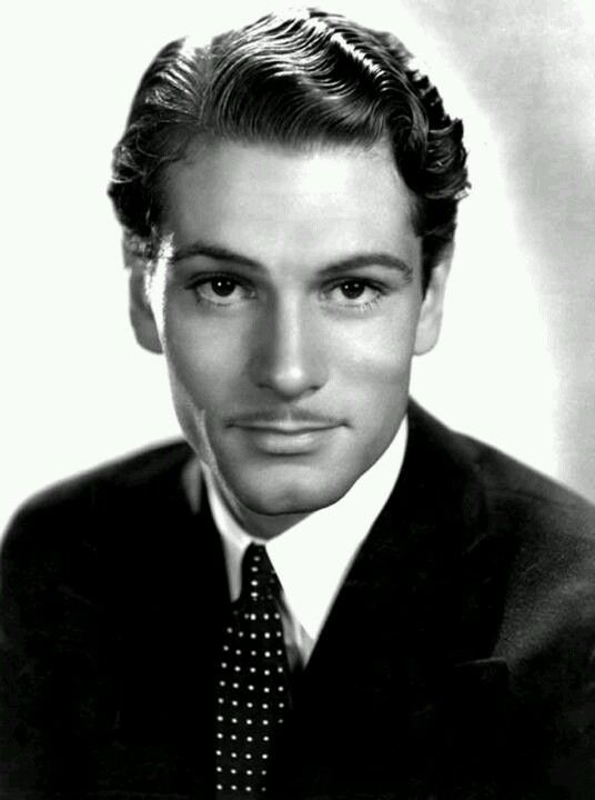 Classic Actors Laurence Olivier Old Hollywood Stars