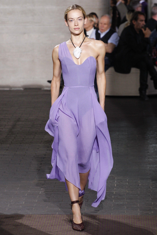 Moderno Vestido De Novia De Roland Mouret Ideas Ornamento ...