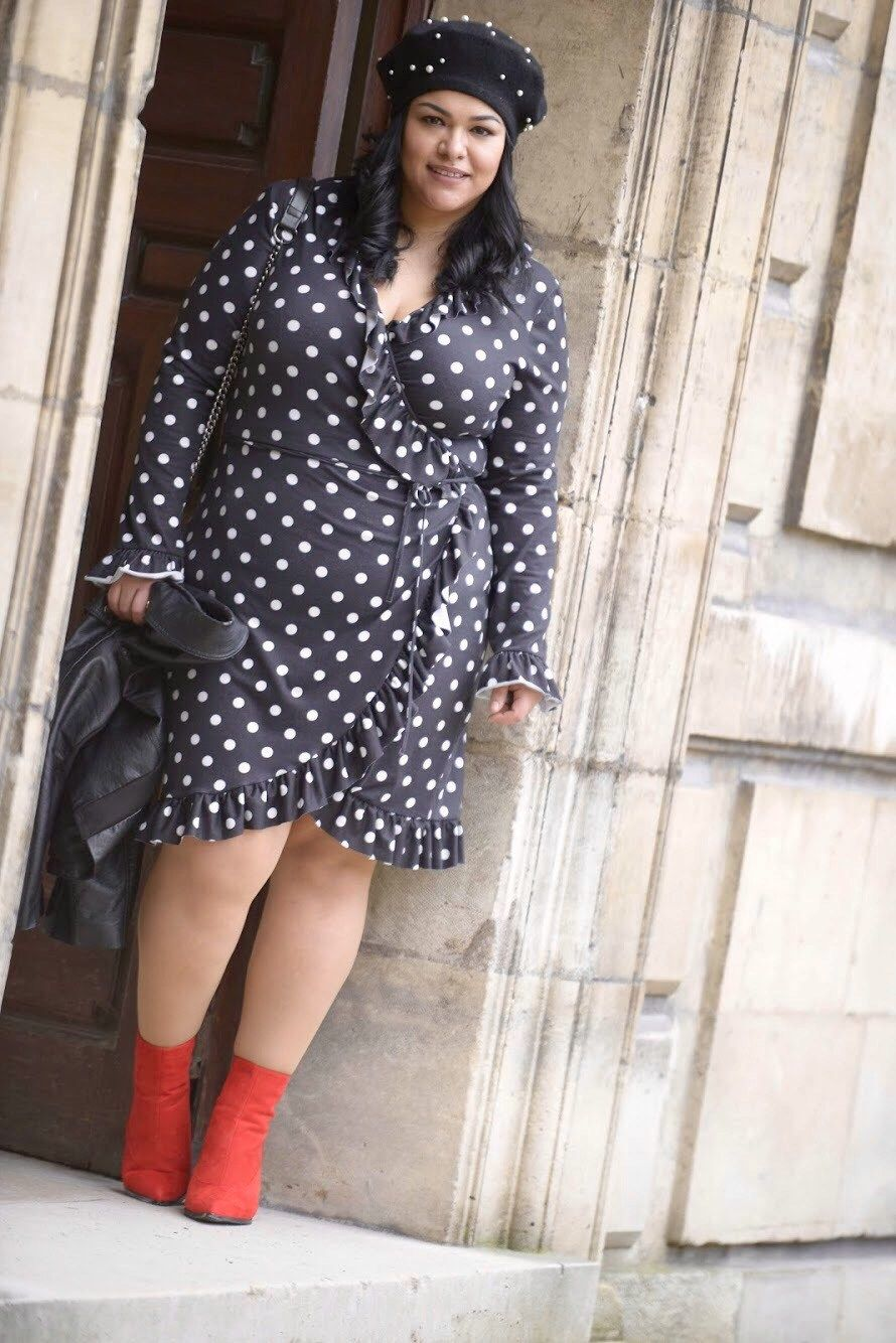 808f0744f2 Plus Size Fashion for Women - Curvy Mood