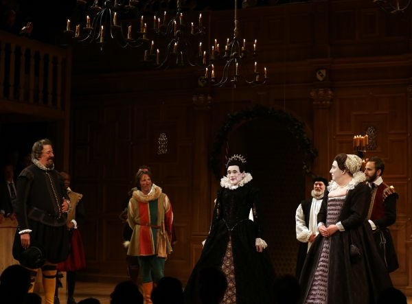 Photo Coverage Inside Twelfth Night S Opening Night Curtain Call It S Opening Night In 2019 Twelfth Night Curtain Call Opening Night